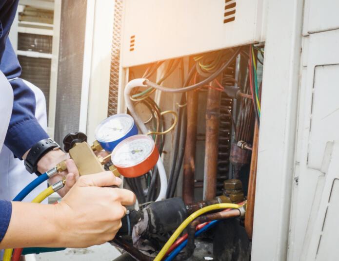 2 Facilities Maintenance Company